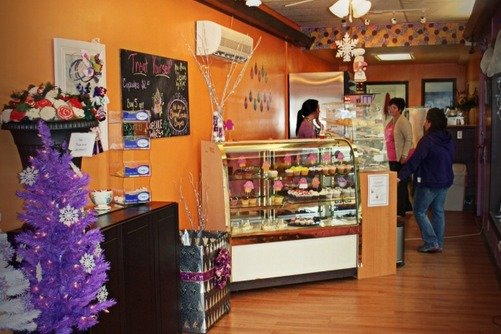 Berlin's Cupcakes in Bloom Owner Makes it Big, Featured on ...