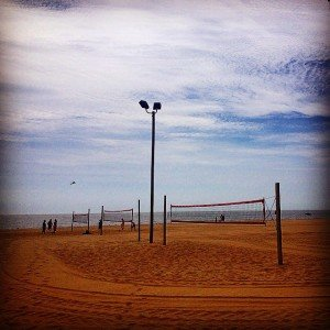 Good morning from #OCMD! The beaches between 3rd and 4th…