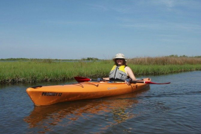 SuperFun Eco Tours Assateague Island