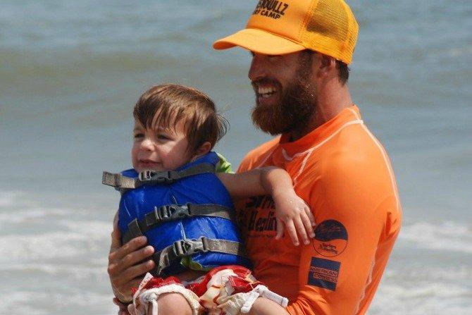 Surfers Healing Ocean City MD