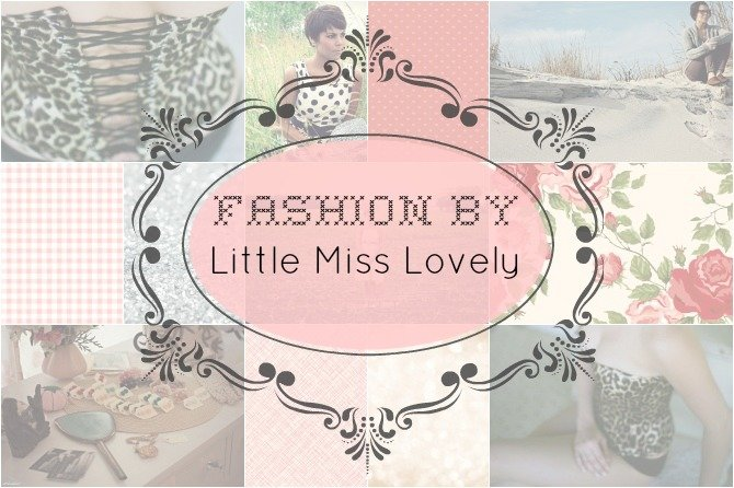 Fashion Column Ami Reist Little Miss Lovely Berlin MD