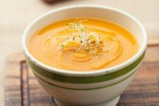 Vitamix Squash Soup