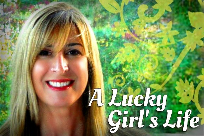Christy Stone Trala: A Lucky Girl's Life