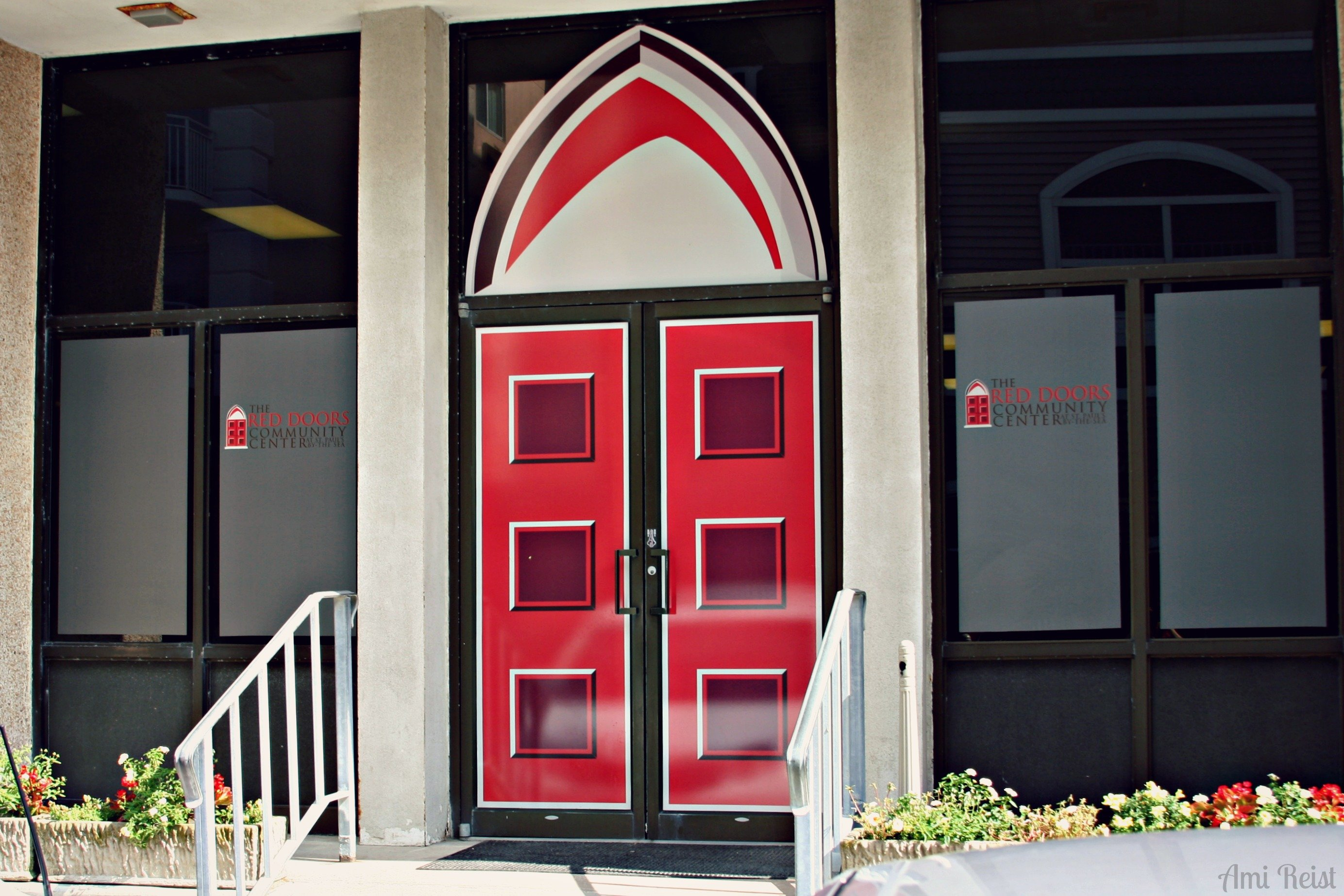 Red Doors Community Center Enriching the Lives of Ocean City Locals \u0026 Visitors | Shorebread & Red Doors Community Center: Enriching the Lives of Ocean City ...