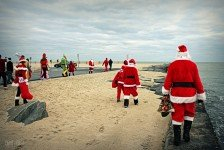 SantaCon_Ocean_City_MD2
