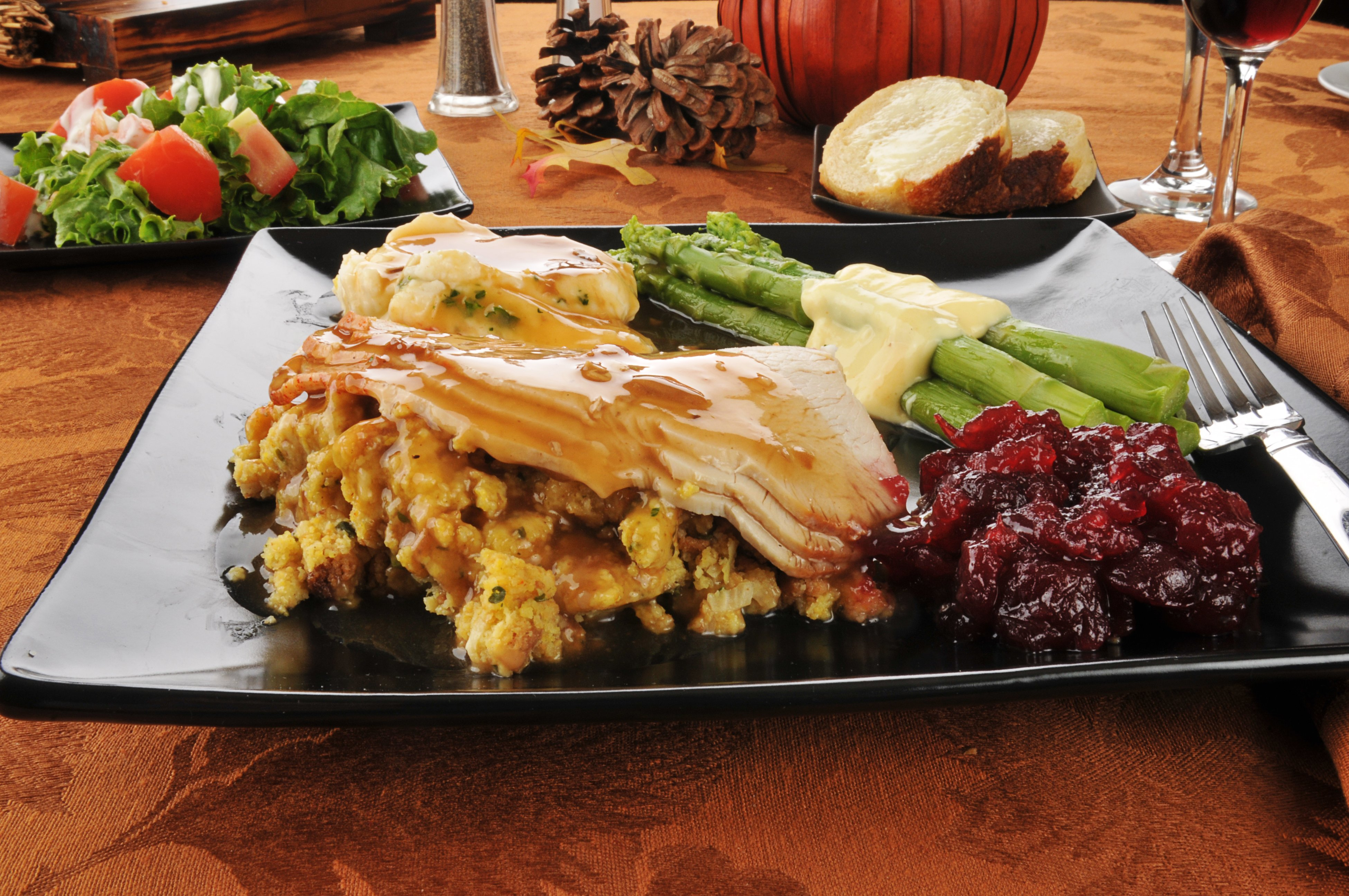 What S Restaurants Open On Thanksgiving Day