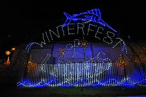 Ocean City\'s Winterfest of Lights Celebrates 20 Years, OC Tri ...