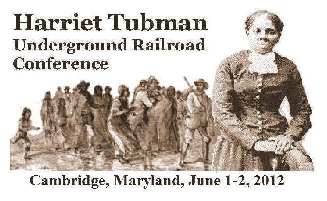 an introduction to the life of harriet tubman and the undergound railroad