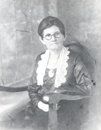 Ella Phillips Dennis