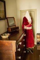 Taylor House Museum-dress