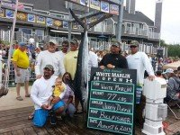 white marlin tuesday