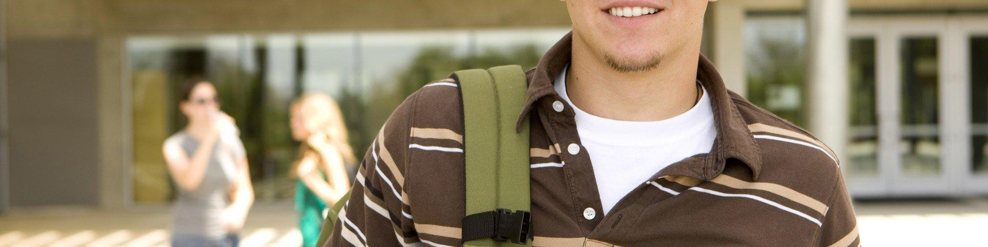 Navigating the Precarious World of College Applications | ShoreBread