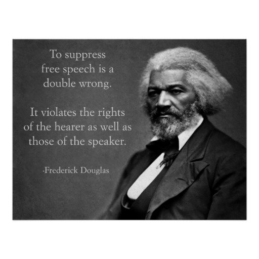 Narrative Of The Life Of Frederick Douglass Quotes: Celebrating Black History Month: Spotlight On Eastern