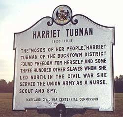 tubman_plaque