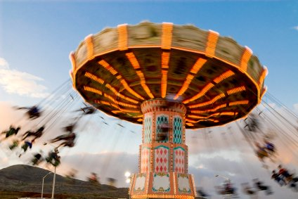 Ocean City News   Delaware State Fair Returns