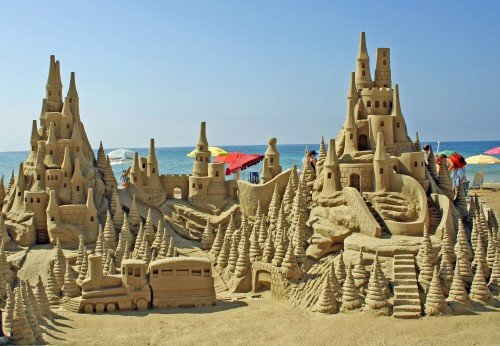 Oc Sandfest August 18th To August 24th Shorebread