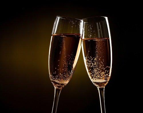 Restaurants Open On New Years Eve