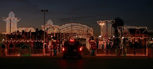 10 Reasons We LOVE Being in Ocean City for the Holiday Season ...
