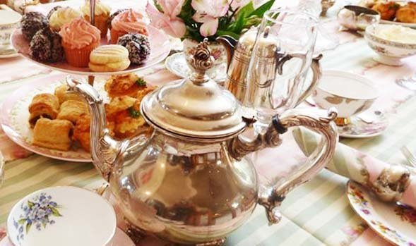 Rehoboth Beach Museum To Host Downton Abbey Tea For
