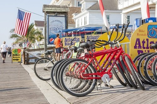 Bikes To The Beach Ocean City 2015 It s hard to believe that