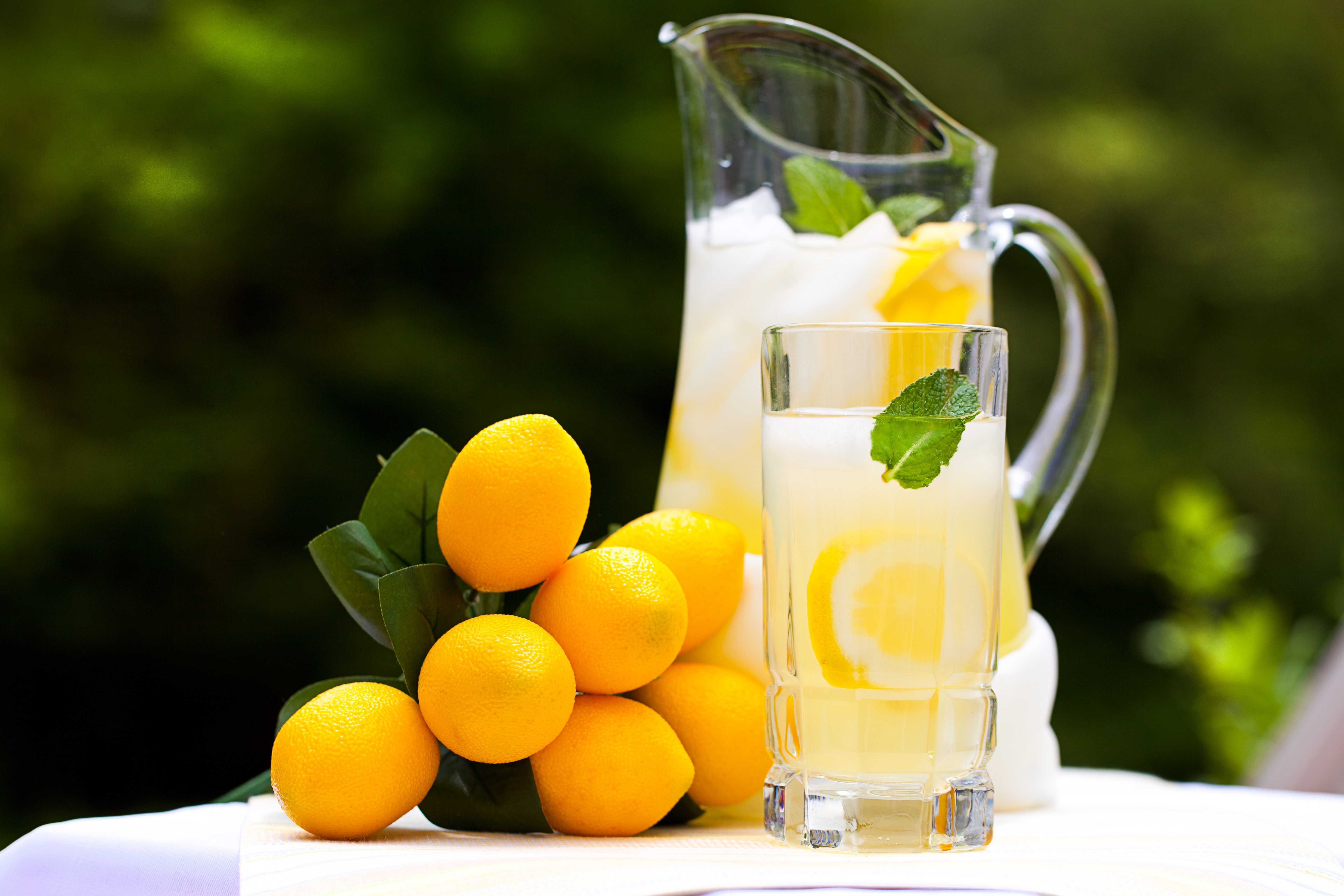 lemonade and lemons_53368357