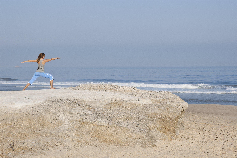 Best Of Yoga On The Beach Shorebread