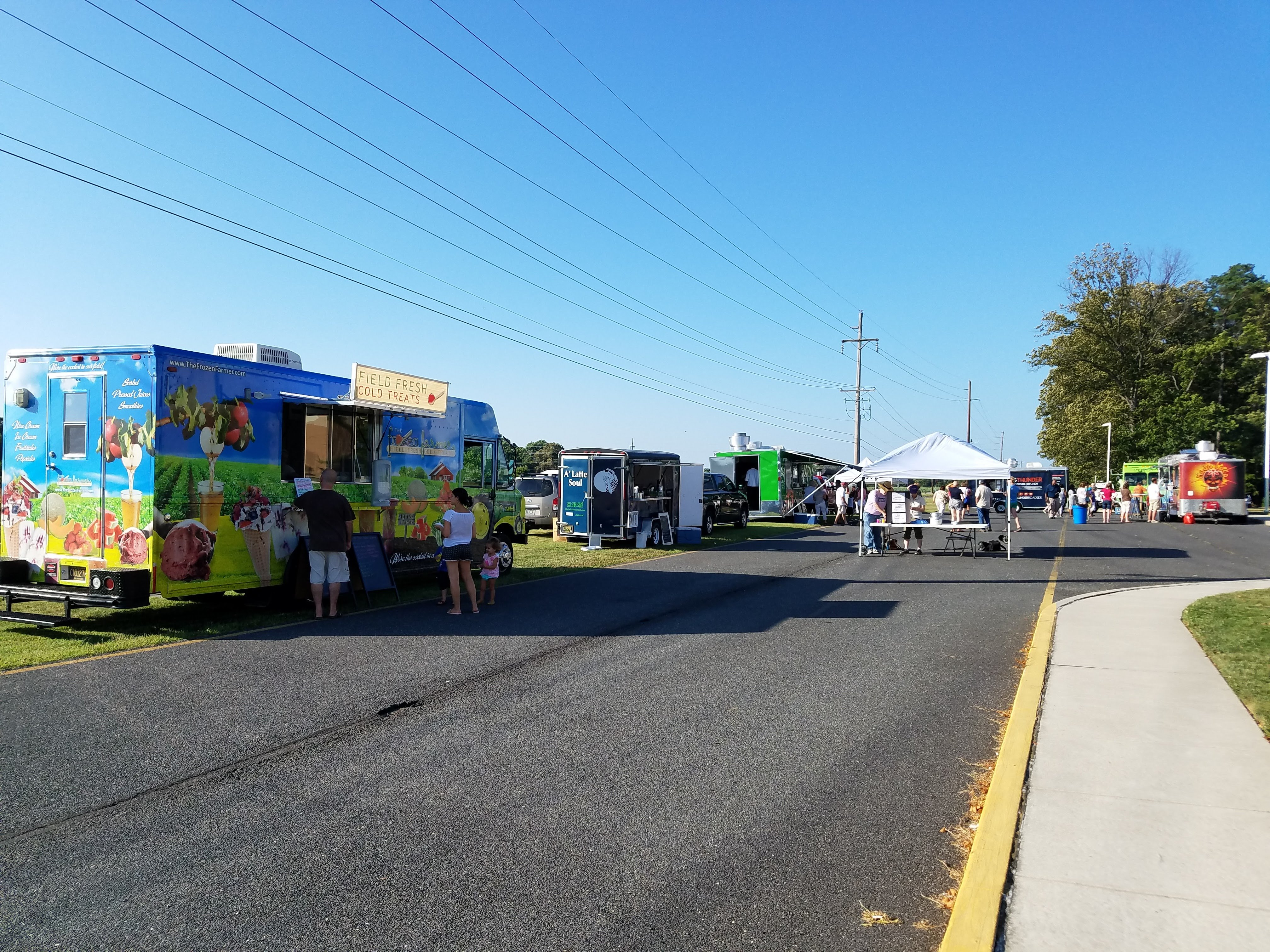 Food Truck Festival  Md