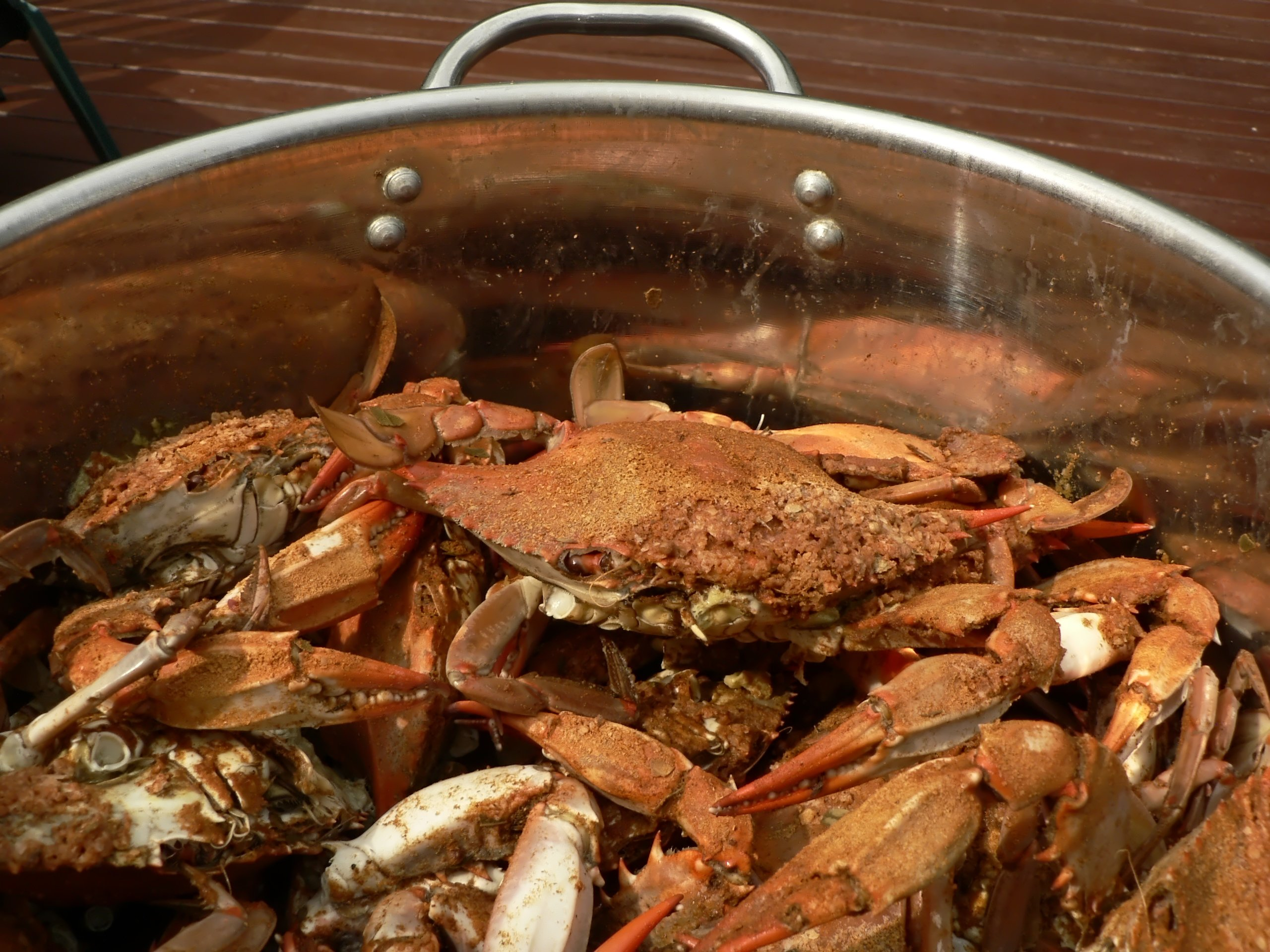 Parkroyal S Crab Feast Is Back Feast On As Many Crabs As: 10 Things We Love About Crab Derby