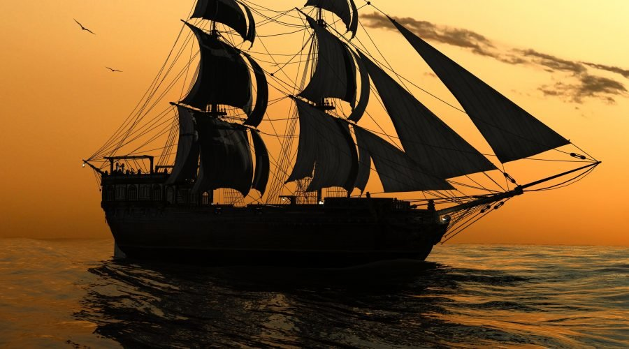 Cambridge Schooner Rendezvous