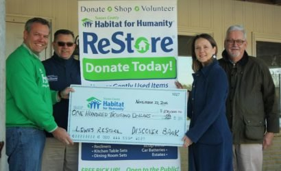 Habitat for Humanity Lewes