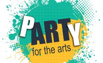"'pARTy"" for the Arts"