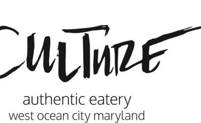 The logo for Culture Authentic Eatery