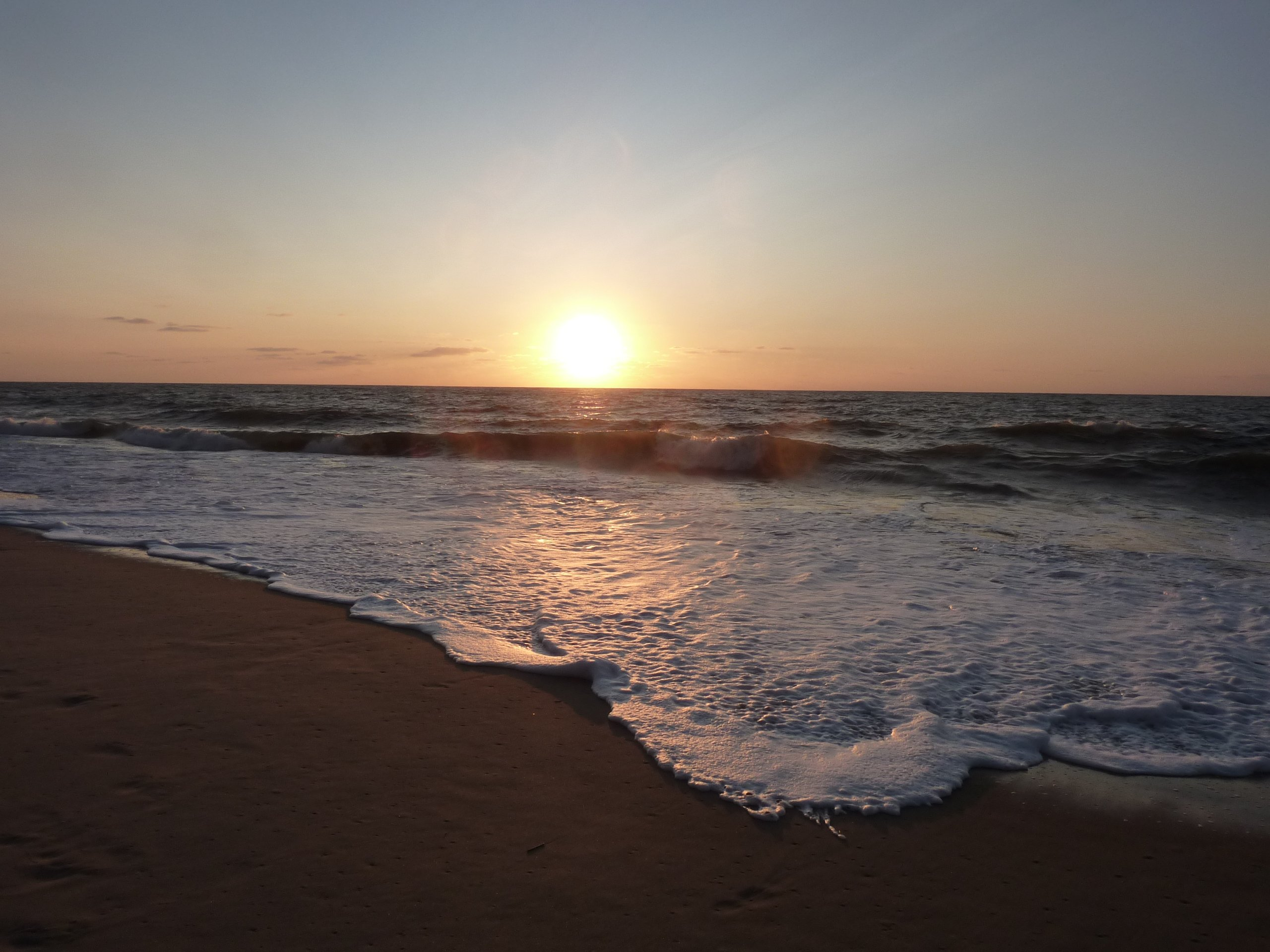 Best Places To Watch The Sunset In Ocean City Md