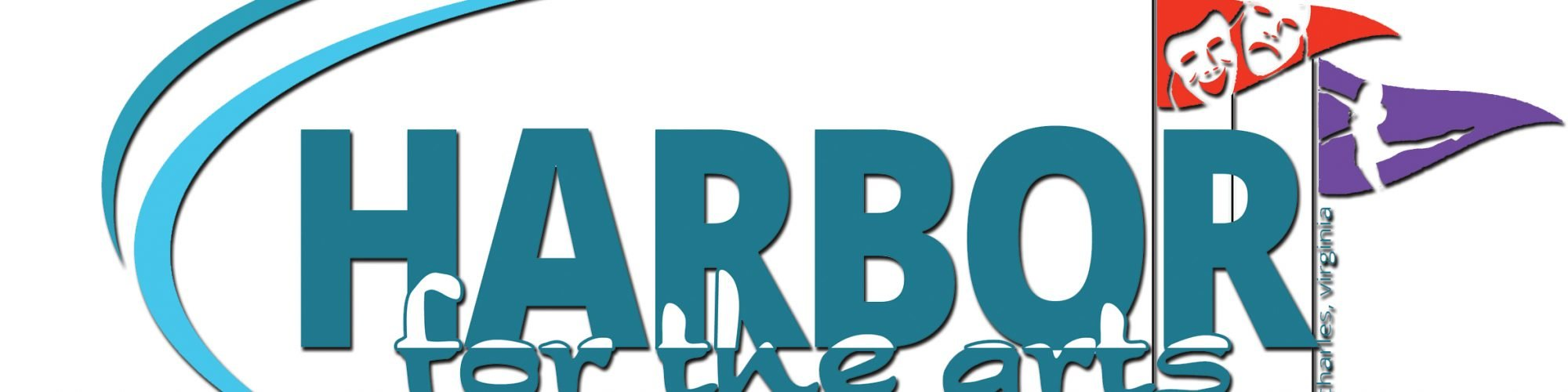 Harbor for the Arts Summer Festival logo