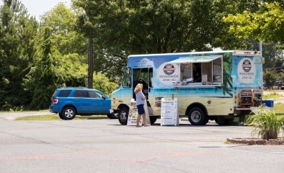 food trucks on delmarva