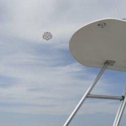 Sea Rocket Parasail