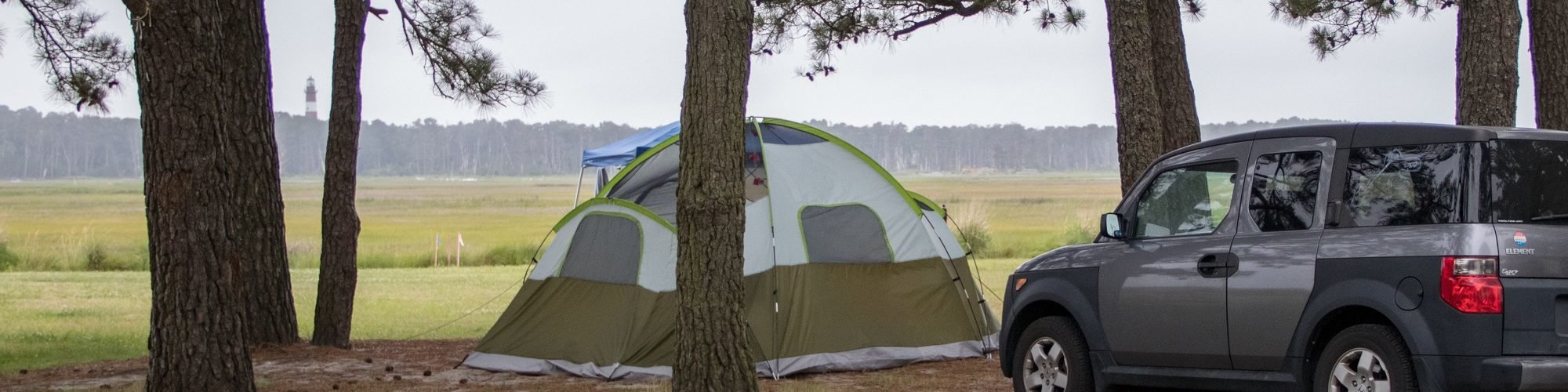 Top 9 Campgrounds on Delmarva | Shorebread