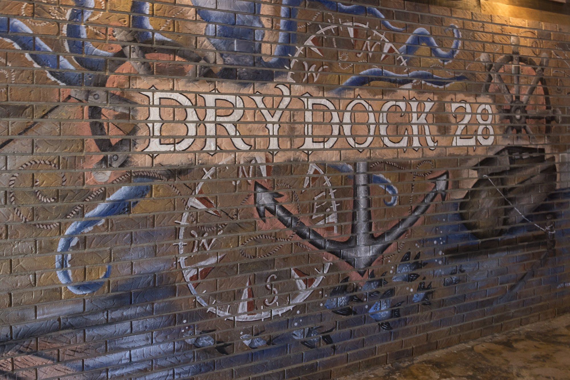 The New Dry Dock 28 in Ocean City, MD