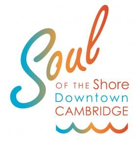Downtown Cambridge Logo