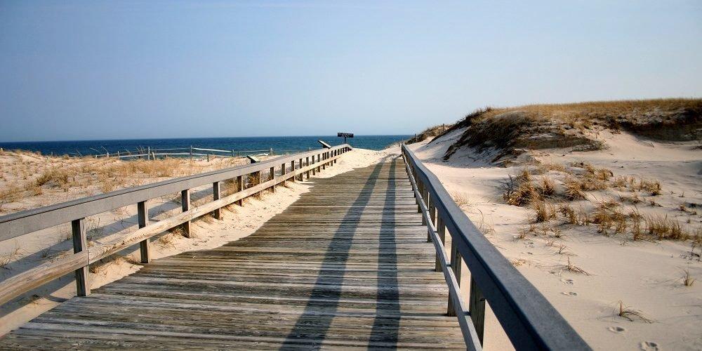 Hidden Beauties Of Dewey Rehoboth Beaches Sbread