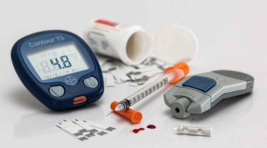diabetes equipment