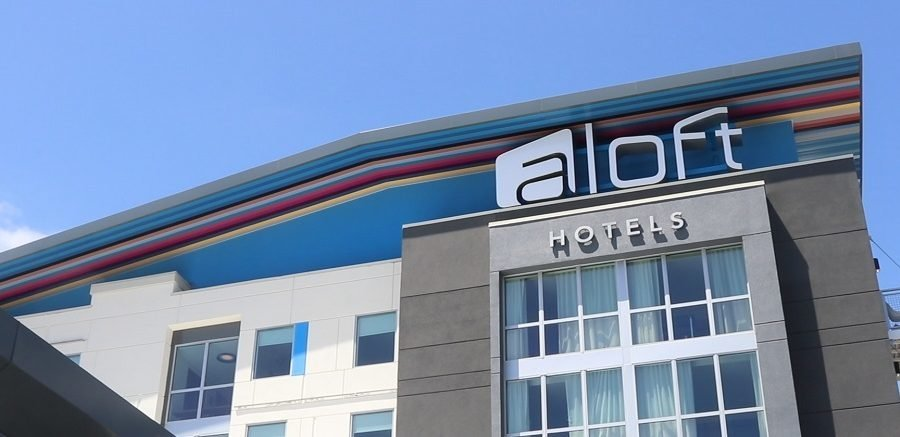 Aloft Ocean City Hotel