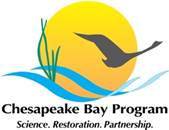 The Chesapeake Bay Program logo